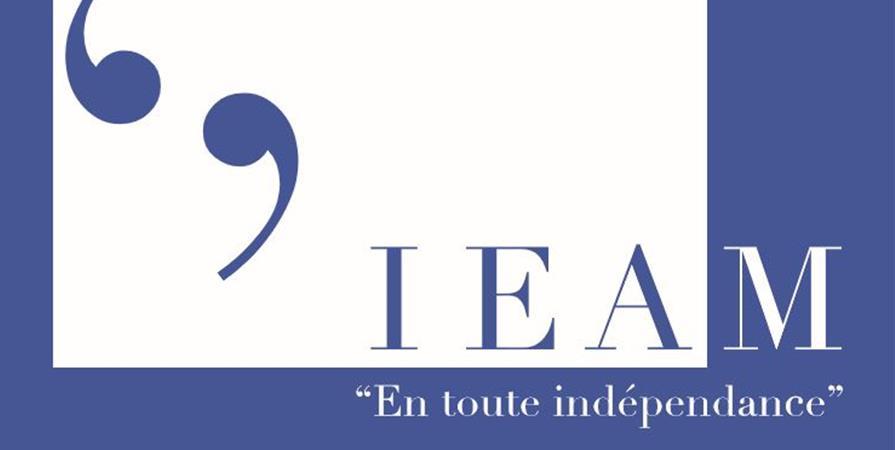 Evénement IEAM - 20 novembre 2019 - IEAM