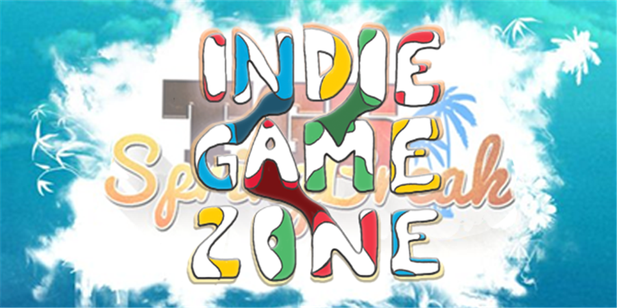 Indie Game Zone x Toulouse Game Show Springbreak 2018 - Indie Game Zone