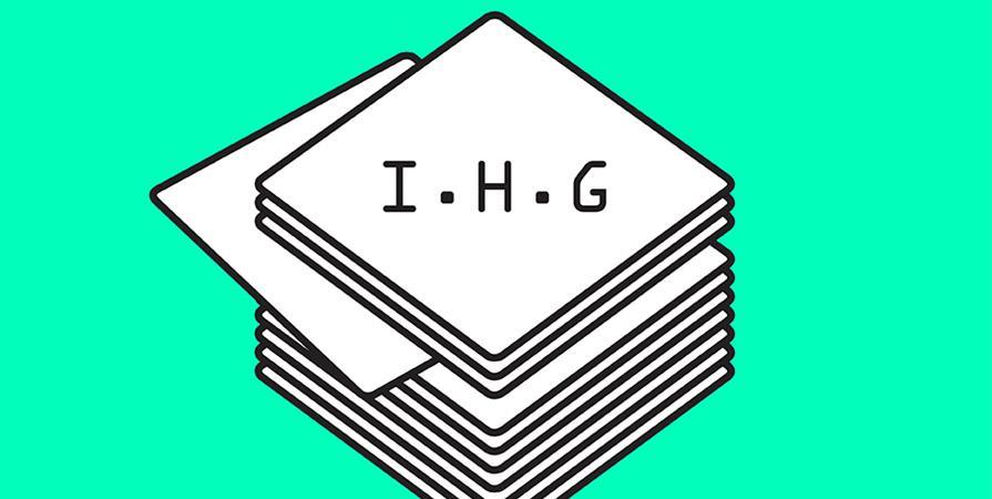 Institut d'Hypothèses Graphiques - CRL10