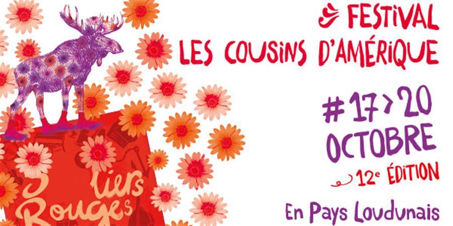 Festival Les Cousins d'Amérique - Association Laeta