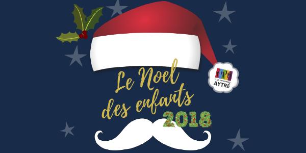Noël des enfants - Club Entreprise d'Aytré