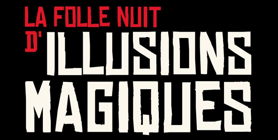 Illusions Magiques - Association l'Atelier