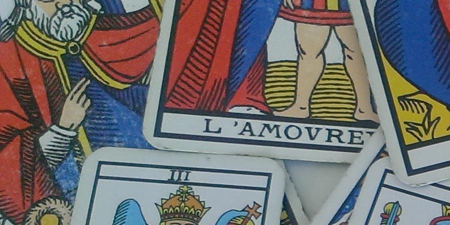 ATELIER de l'intuition à la divination - Tarot et Chamanisme - La Fabrique à Soi