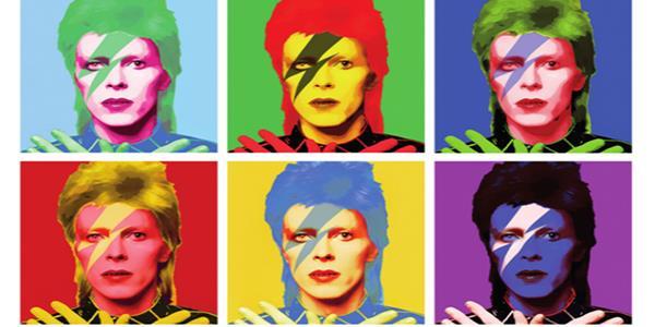 Inside Bowie - Samedi 23 mars 21h - Le Zoom