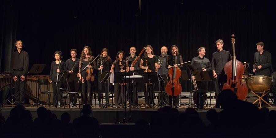 07-12-2019 : Combs-la-Ville : Orchestre des Concerts de Poche - Les Concerts de Poche