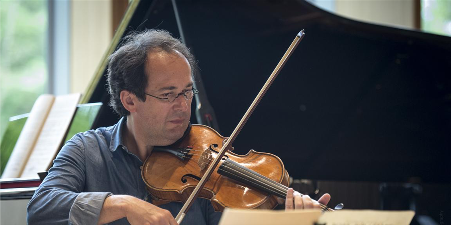 17-12-2019 : Hantay : Miguel DA SILVA, Xavier PHILIPS, François-Frédéric GUY - Les Concerts de Poche