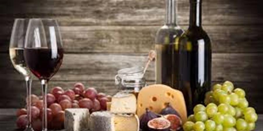 Wine & Käse - SIS Sections Internationales Sevres