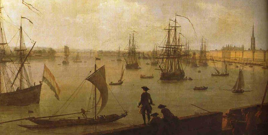 JEP - 11h - Visite guidée : Bordeaux port négrier  - Tout Art Faire