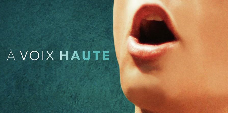 """Reims : Soirée """"À VOIX HAUTE"""" - LES AMIS DE HABEMUS CINE !"""