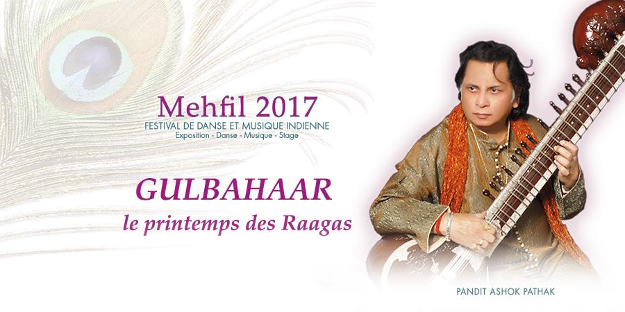 FESTIVAL MEHFIL 2017 - Association TAAL TARANG -Indian Arts Academy