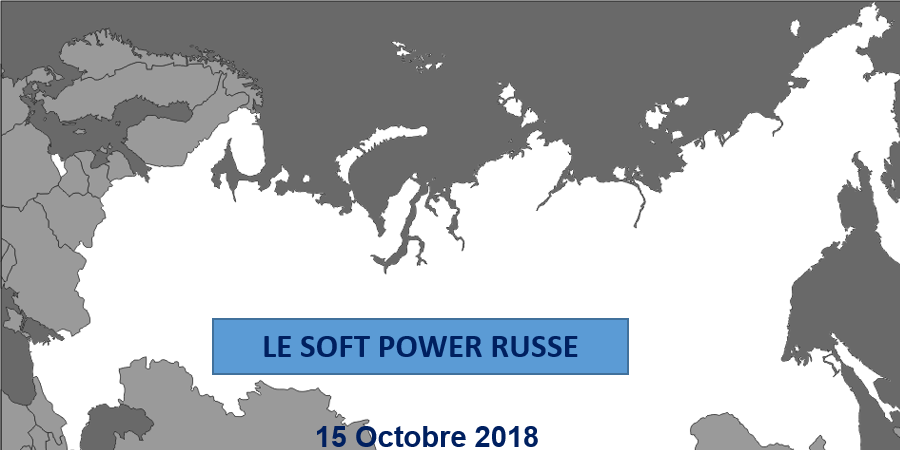 Soft Power Russe - Cercle Kondratieff