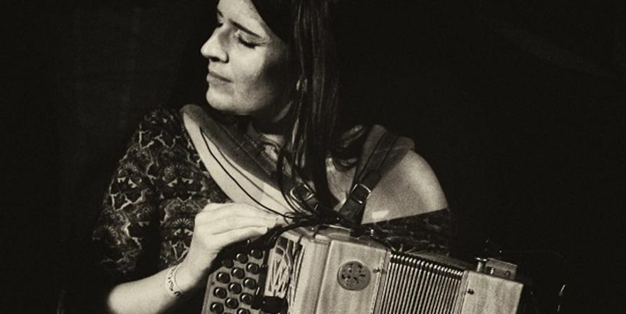 Stage sur l'accompagnement à l'accordéon diatonique avec Marie Constant - Montpellier Accordéon
