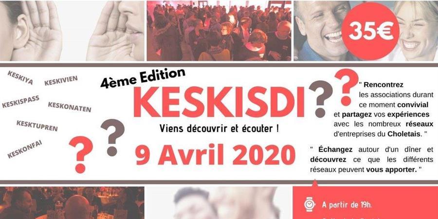 KESKISDI 2020 - CHOLET 360
