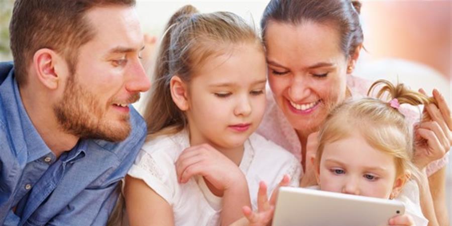 """Colloque national """"petite enfance et numérique"""" - FONDATION POUR L'ENFANCE"""