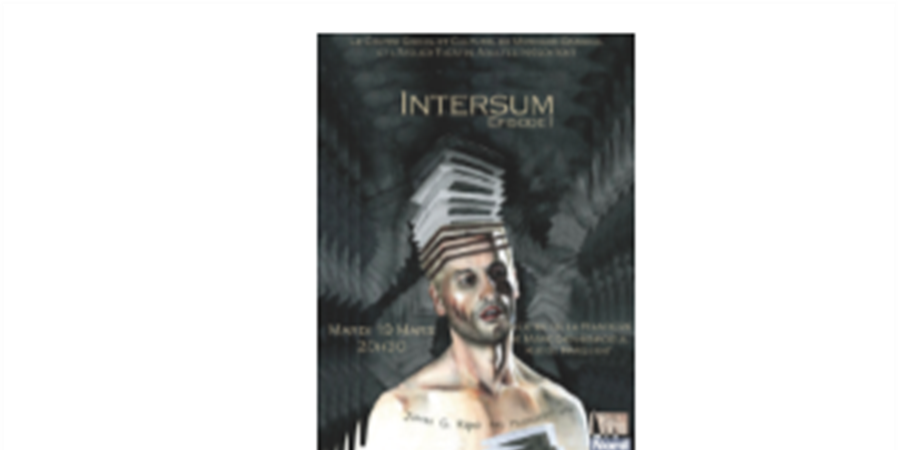 INTERSUM Episode 1 - centre social et culturel de Marcq en Baroeul