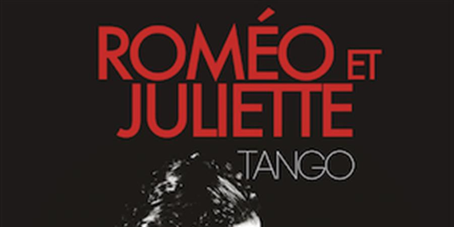 Romeo et Juliette Tango - Tango en Red