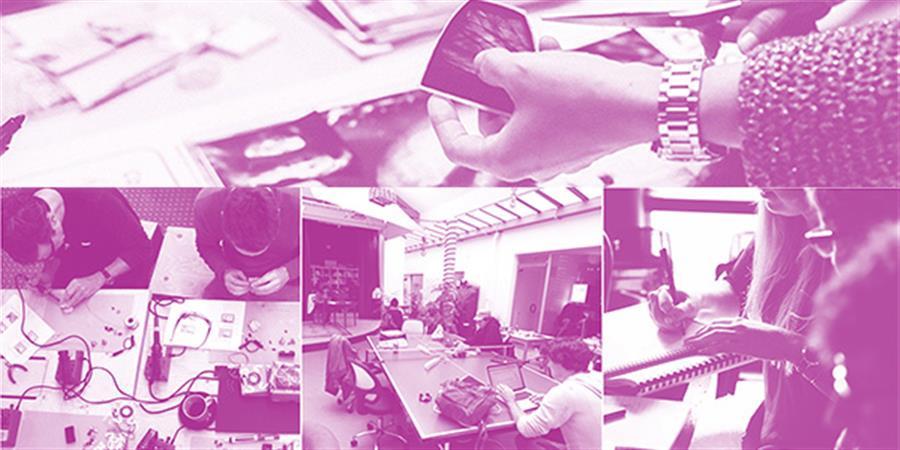 Rencontre « Transformer l'emploi, redonner du sens au travail » - Le Labo de l'ESS