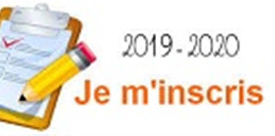 inscription ateliers Montessori année 2019-2020  - Ma Petite Classe Alternative