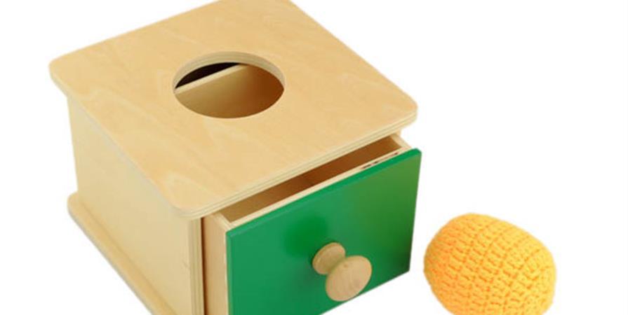 Mini Montessori 10-20/24 mois - BUZYBUL