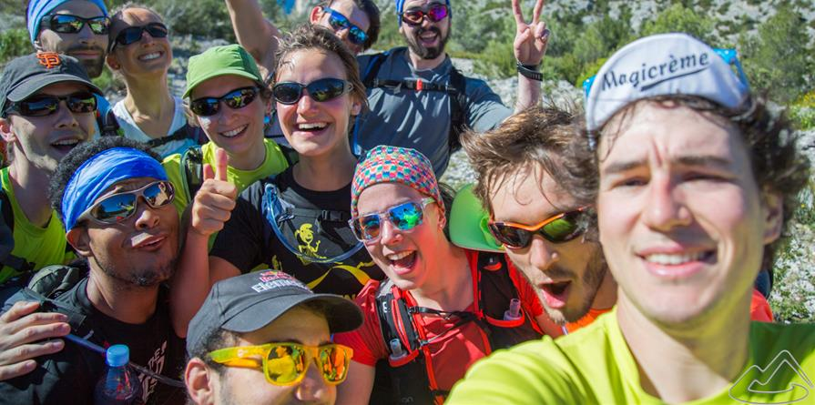 Week-end Calanques - Polyathlon France