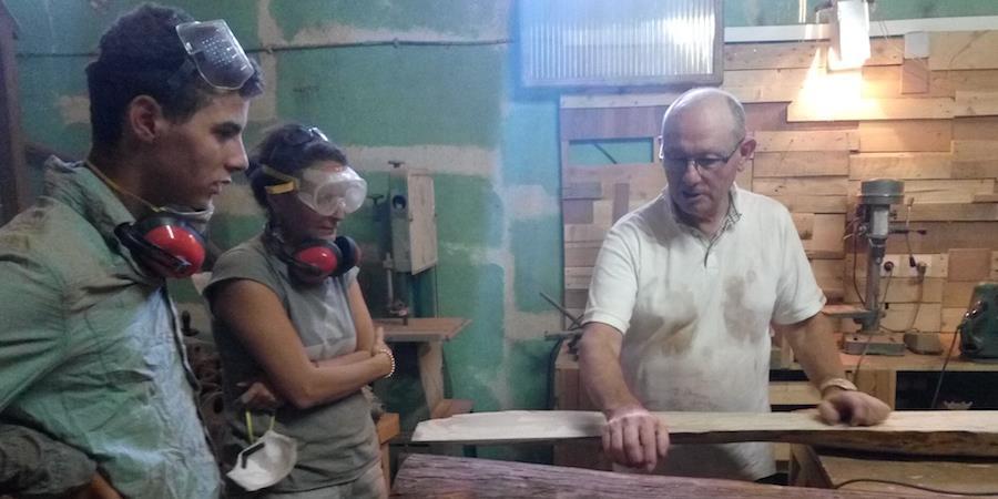 Ateliers créa recup' 23/05 - La Nouvelle Mine
