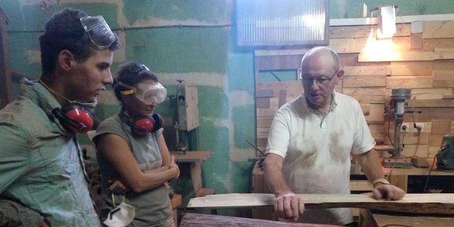 Ateliers créa recup' 11/07 - La Nouvelle Mine