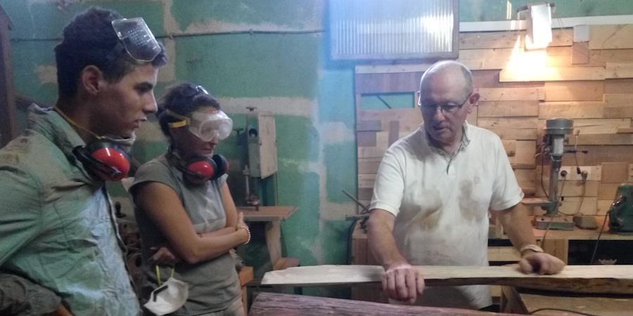 Ateliers créa recup' 26/05 - La Nouvelle Mine
