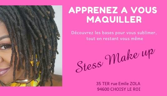 BLABLA BEAUTY : Apprenez à vous maquiller by Stess Make Up ! - OUTREMER RACINES