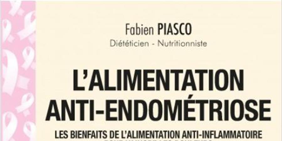 L'alimentation de l'endo - Association Karukéra Endométriose