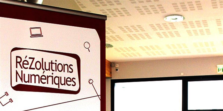 RéZolutions Numériques de Toulouse - RéZolutions Numériques