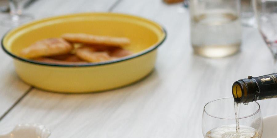 PARIS 15 SEPTEMBRE - POP UP 1.2.3 VEGGIE ! - ACCORDS METS & VINS VÉGÉTALIENS - Association Végétarienne de France