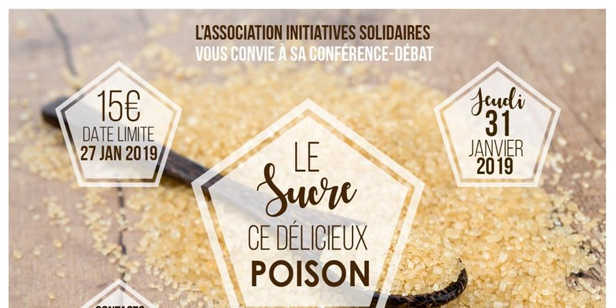 CONFERENCE - INITIATIVES SOLIDAIRES