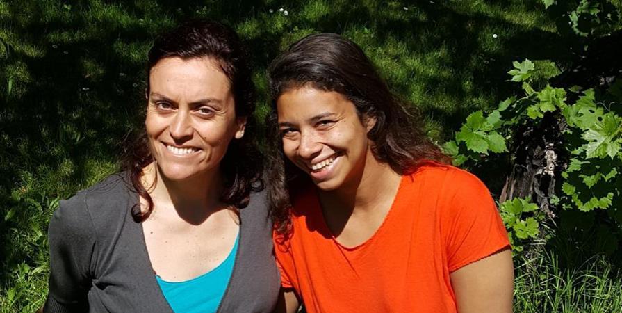 Cocooning du bassin pour les femmes - Association SPIRALE NANTES