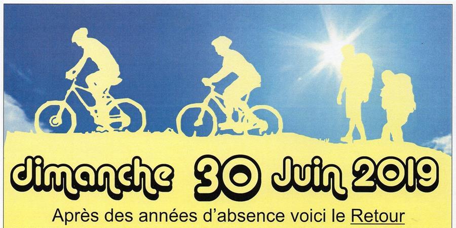 Les 53 Bornes de Louverné - 13éme édition  - Team VTT Louverne