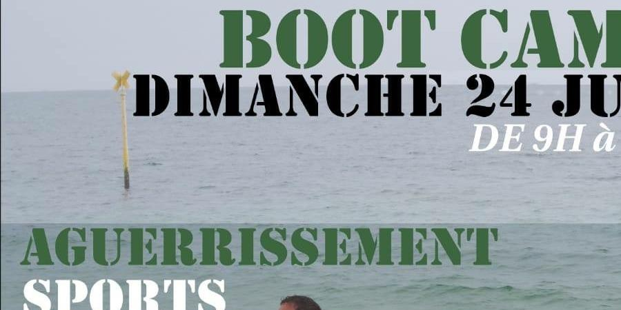 Boot Camp Rotary - Rotary Club Vannes Atlantique