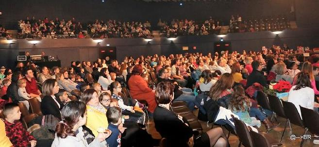 Conférence du Pr Perronne, Chalon-sur-Saône, 22 octobre 2018 - Association France Lyme