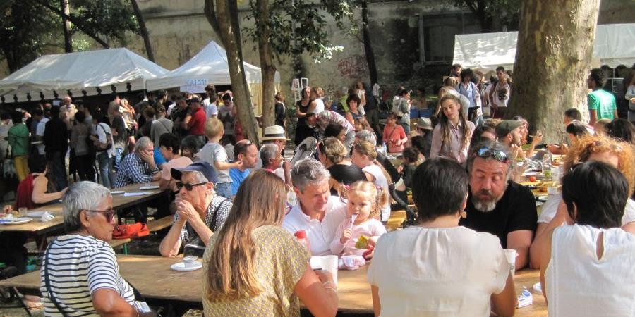The Meal Montpellier 2018 - Alternatiba Montpellier Hérault