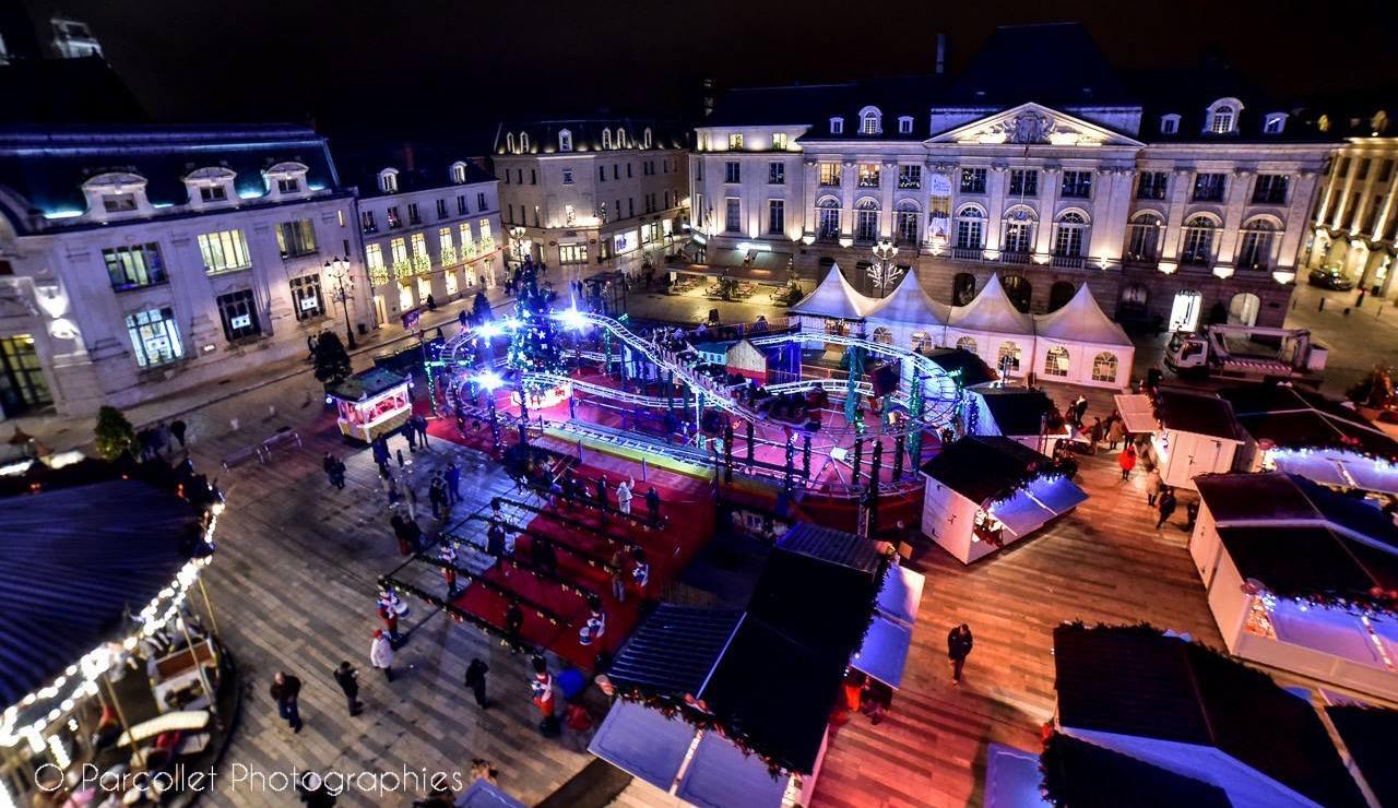 Visitez Orléans, ville royale, dans son écrin de Noël ! - Des rêves pour Yanis
