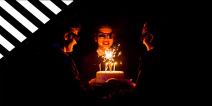 Le Grand Incendie – Tristan Piotto / Festival de Caves  - Mixeratum ergo sum