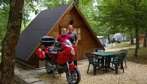 RESERVATION CABINE CAMPING PERIGORD - Orleans-Centre Chapter