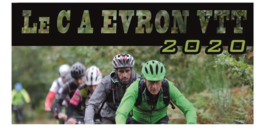 LA COEVRONNE  - C A E SECTION VTT