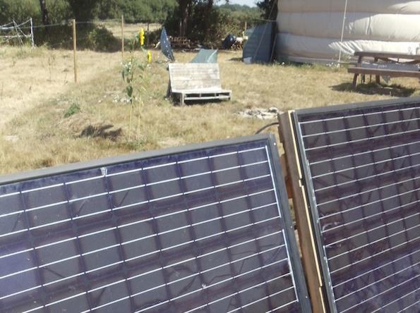 Comprendre et concevoir une installation solaire électrique autonome - Atelier du Soleil et du Vent