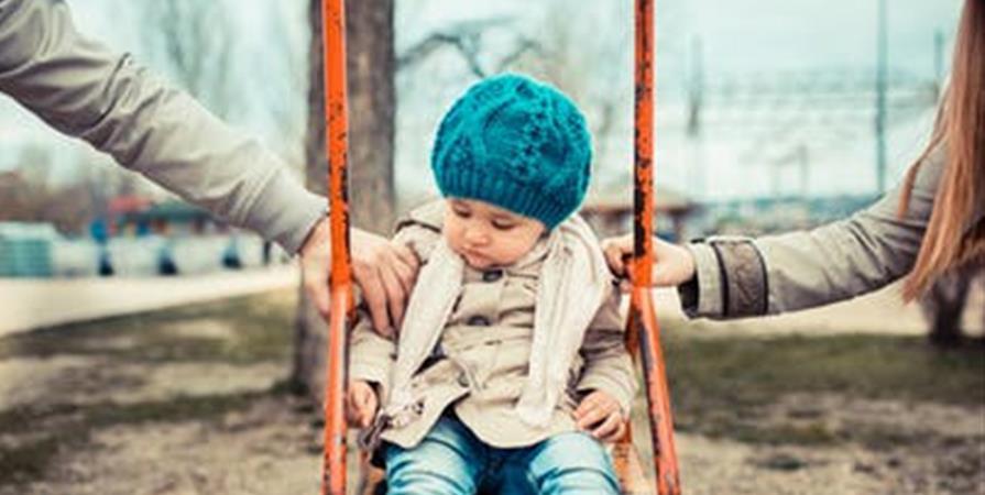 L'enfant dans la séparation  - Moi Et Mes Enfants