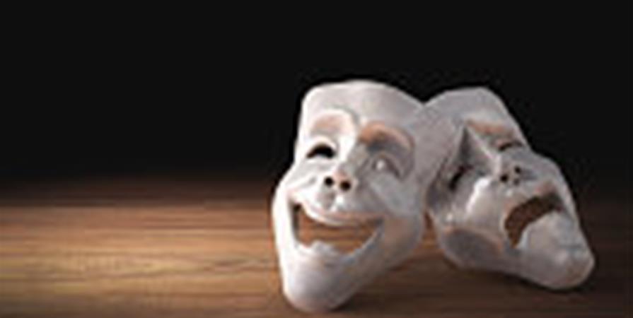 Théâtre - FAMILLES RURALES ASSOCIATION DE BOURGNEUF