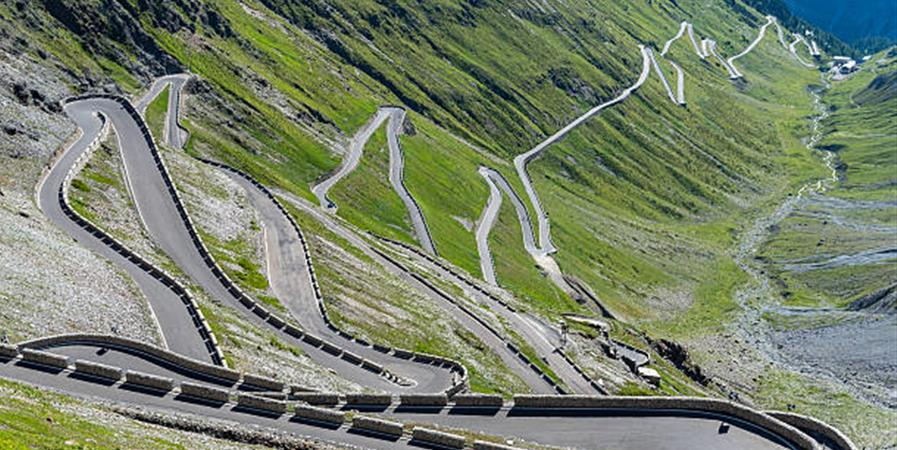 Balade Suisse-Italie 2020 - Inglorious Motorcycles