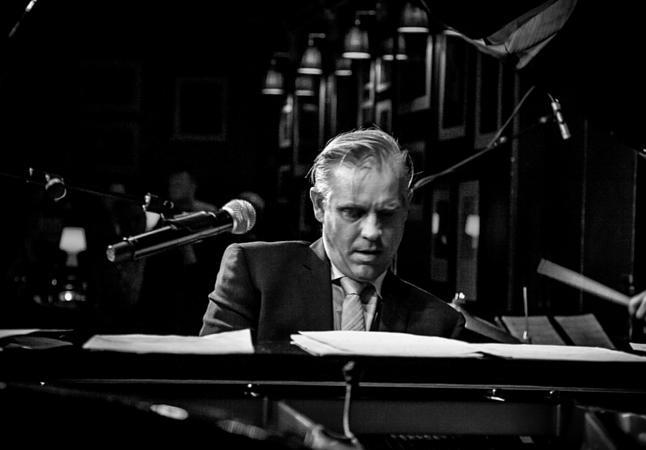 JAMES PEARSON TRIO Concert 2017 18 Juillet July 18th -