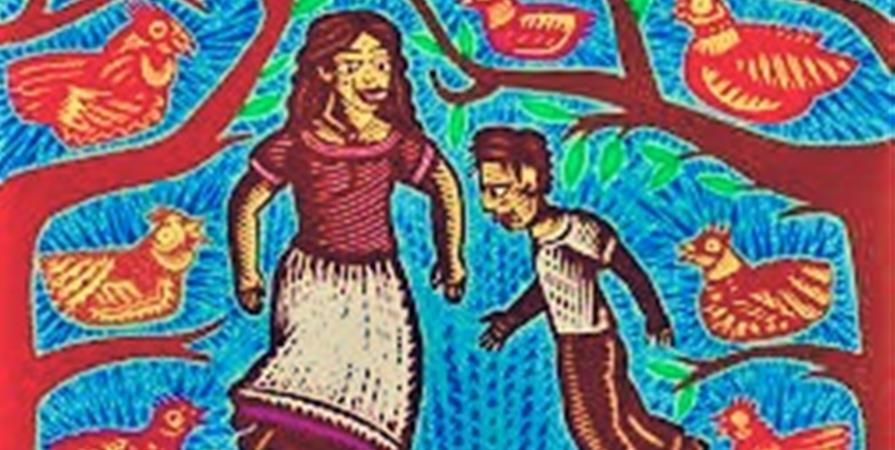 """Atelier de danse """"Son Jarocho"""" - Art'Maniak"""