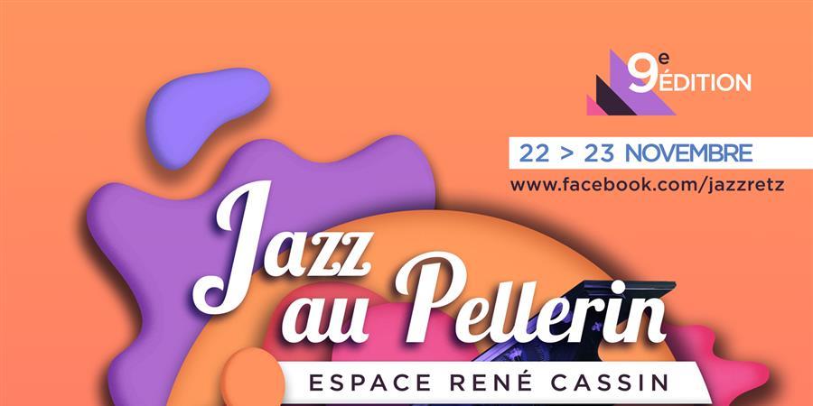 Le Pellerin - 23/11/2016 - Soirée Swing
