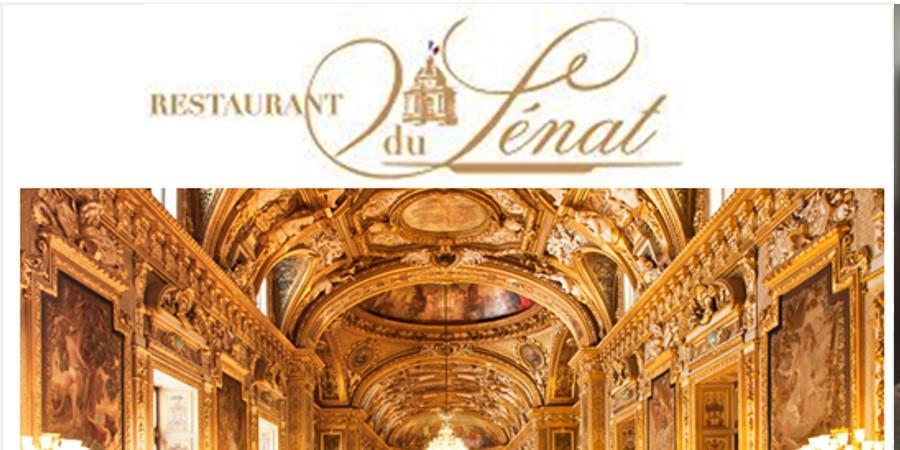 Diner-Conférence Jean de Kervasdoué - Lions Club Paris Eiffel