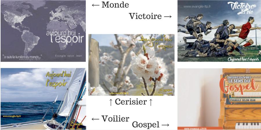 Evangiles Jean - Ligue du Testament de Poche